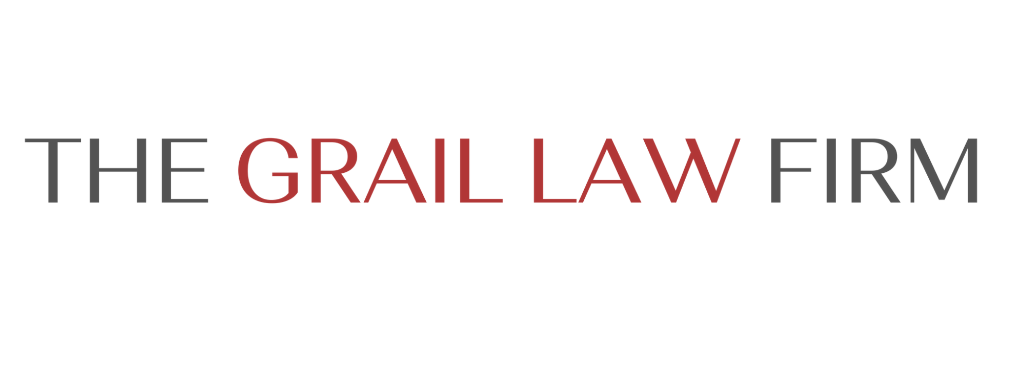 The Grail Law Firm + ' logo'