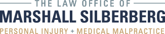 The Law Office of Marshall Silberberg Logo