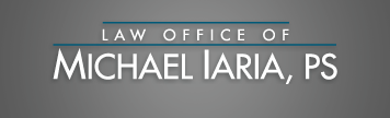 The Law Office of Michael Iaria, PS + ' logo'