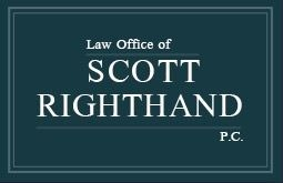 The Law Office of Scott Righthand, P.C.