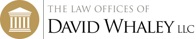 The Law Offices of David Whaley LLC + ' logo'