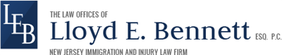 The Law Offices of Lloyd E. Bennett, Esq., P.C. + ' logo'