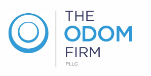 The Odom Firm, PLLC + ' logo'