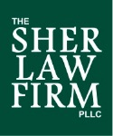 Image for The Sher Law Firm PLLC