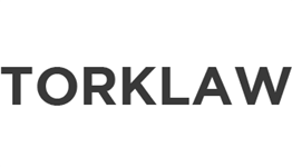 The Torkzadeh Law Firm + ' logo'