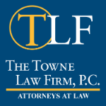 The Towne Law Firm, P.C. + ' logo'