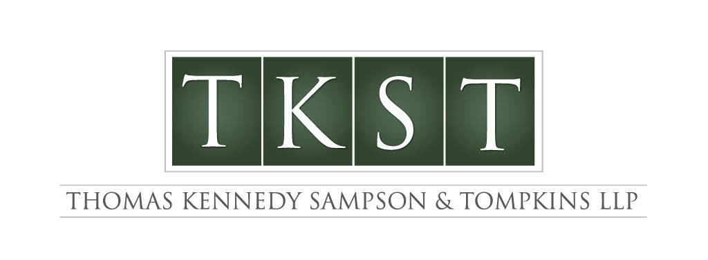 Thomas Kennedy Sampson & Tompkins LLP