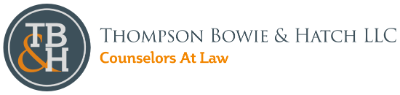 Thompson Bowie & Hatch LLC