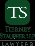 Tierney Stauffer LLP + ' logo'