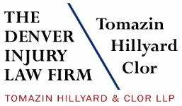 Tomazin, Hillyard & Clor, LLP