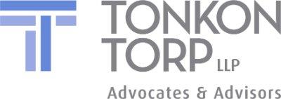 Tonkon TorpLLP + ' logo'