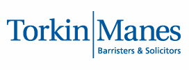 Torkin Manes LLP + ' logo'