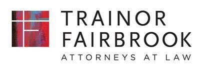 Image for Trainor Fairbrook