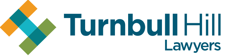 Turnbull Hill Lawyers Logo