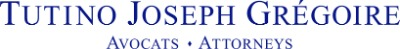 Tutino Joseph Grégoire + ' logo'
