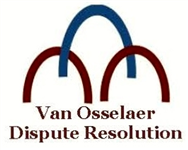 Van Osselaer Dispute Resolution PLLC + ' logo'