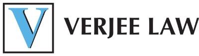 Verjee Law Logo