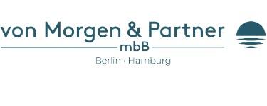 von Morgen & Partner  mbB Logo