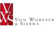 Image for Von Wobeser y Sierra