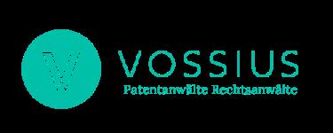 Vossius & Partner Patentanwälte Rechtsanwälte mbB + ' logo'