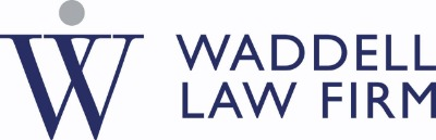 Waddell Law Firm, P.C. + ' logo'