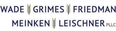 Wade, Grimes, Friedman, Meinken & Leischner, PLLC + ' logo'