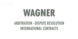 Image for WAGNER Arbitration
