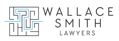 Wallace Smith LLP + ' logo'