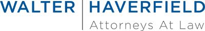 Walter Haverfield LLP + ' logo'