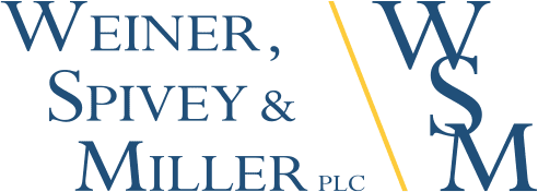 Weiner Spivey & Miller , PLC Logo