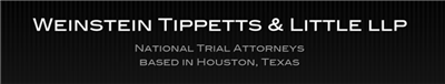 Weinstein Tippetts & Little LLP