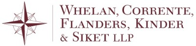 Image for Whelan, Corrente, Flanders, Kinder & Siket, LLP