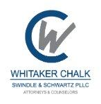 Whitaker Chalk Swindle & Schwartz PLLC + ' logo'