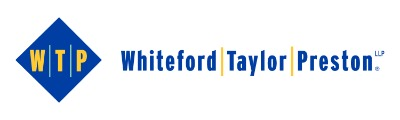 Whiteford Taylor Preston LLP + ' logo'