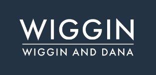 Wiggin and Dana LLP + ' logo'