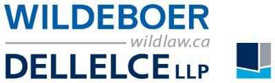 Image for Wildeboer Dellelce LLP
