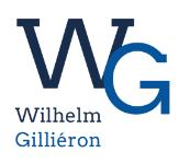 Wilhelm Gilliéron Avocats SA + ' logo'