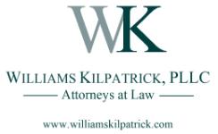 Williams Kilpatrick, PLLC + ' logo'