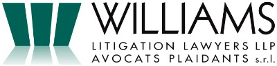 Image for Williams Litigation Lawyers