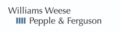 Williams, Weese, Pepple & Ferguson