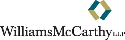 WilliamsMcCarthy LLP + ' logo'