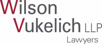 Wilson Vukelich LLP + ' logo'