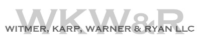 Image for Witmer, Karp, Warner & Ryan LLP