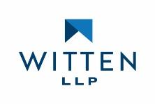 Witten LLP + ' logo'
