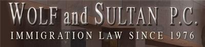Wolf Sultan Vazquez P.C.  + ' logo'