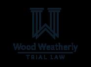 Wood Weatherly Trial Law, P.C. + ' logo'