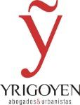 Yrigoyen Abogados & Urbanistas + ' logo'