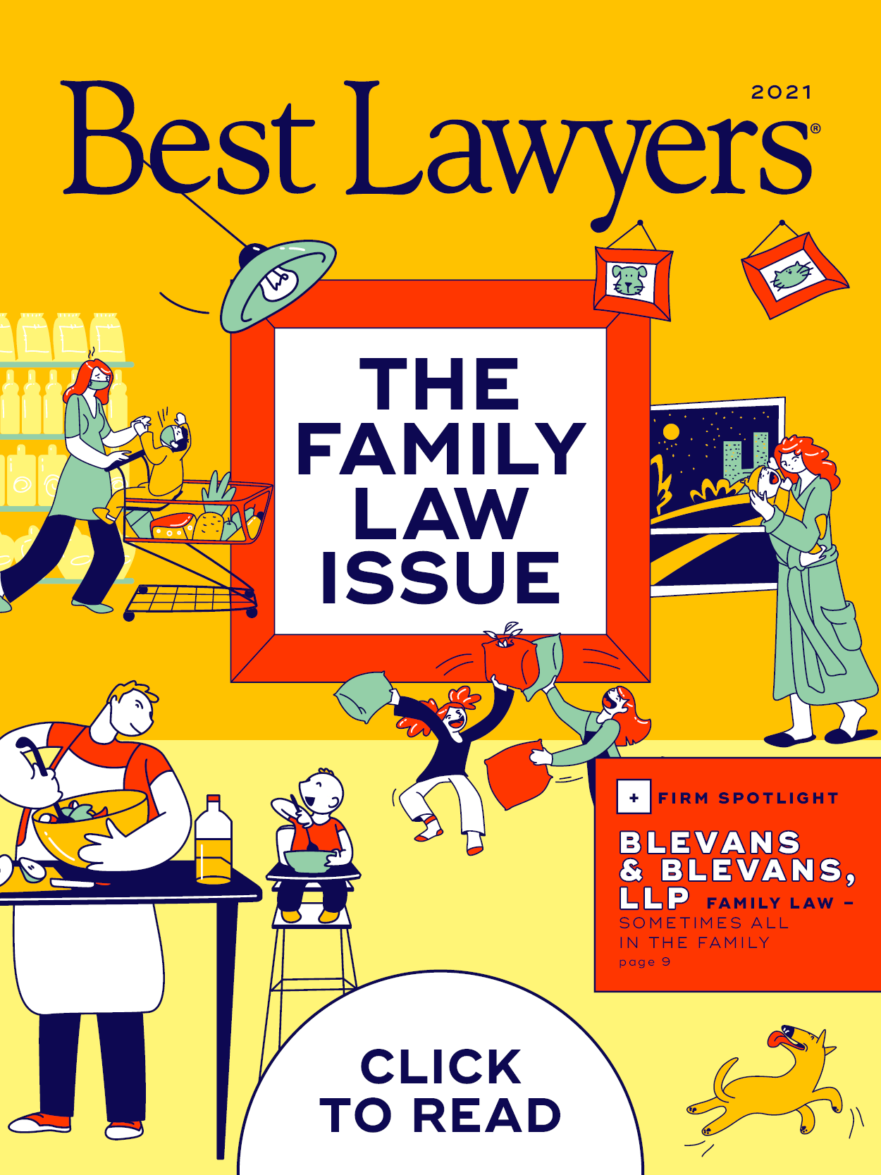 2021 Family Law Issue