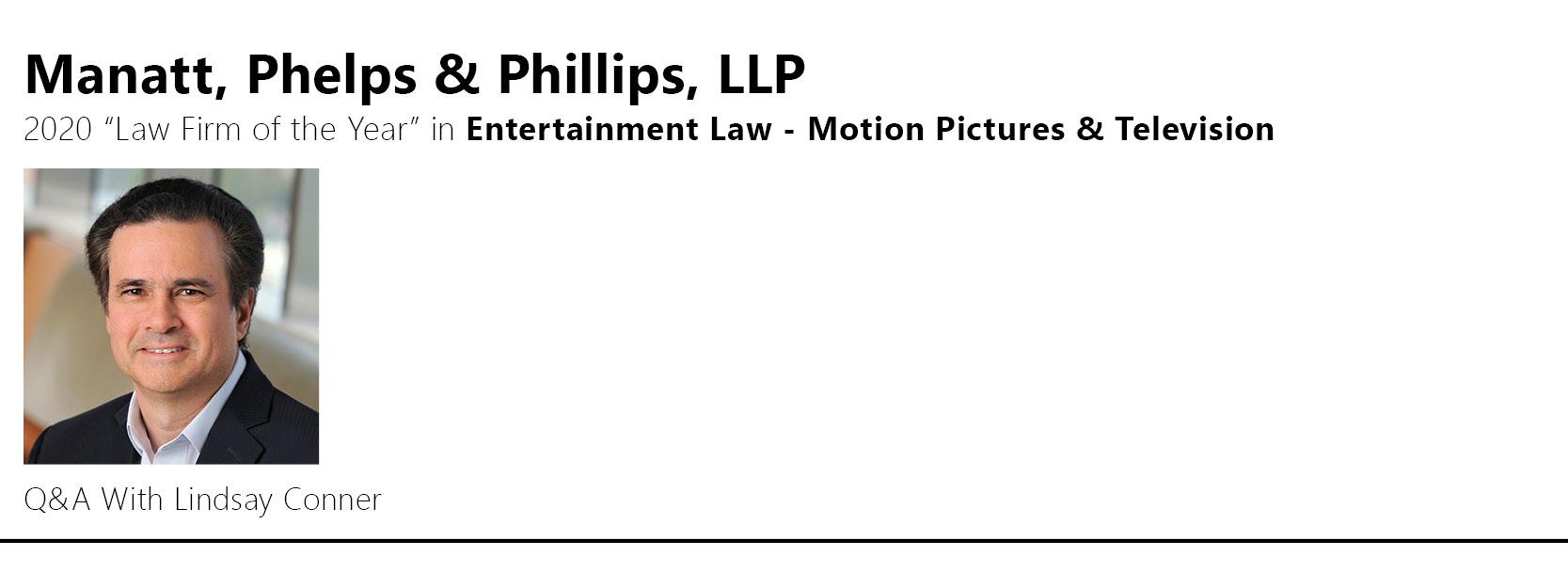 Manatt Phelps & Phillips