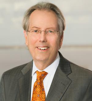 A. Brian Albritton's Profile Image